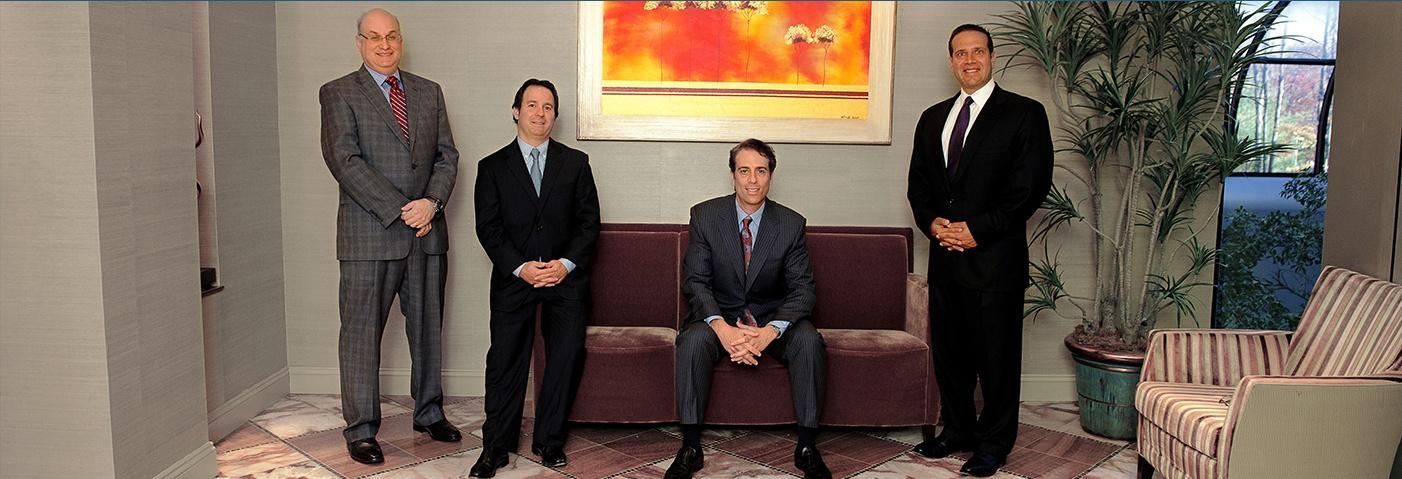 Mazie Slater Kats & Freeman - $166 Million Verdict