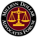 Million Dollar Advocates Forum - Best NJ Law Firm
